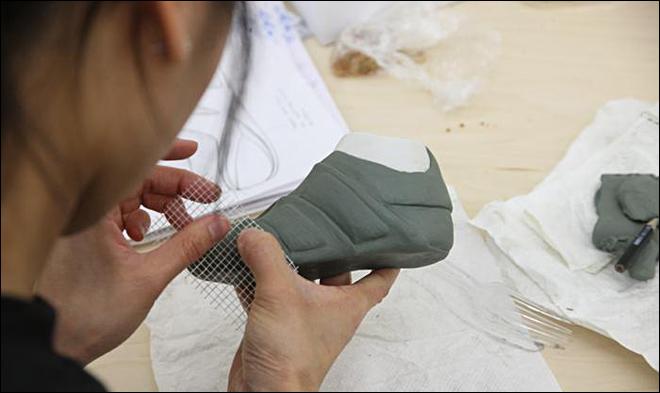 Footwear Design in India