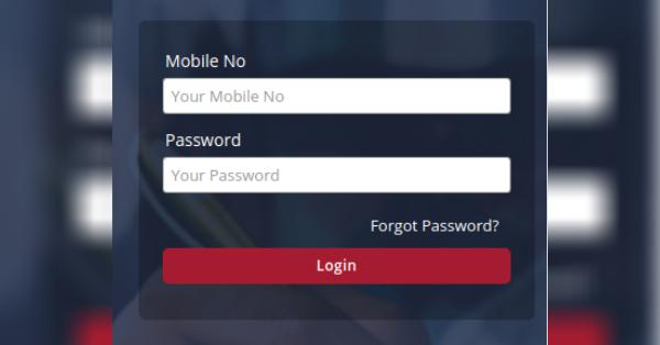 Retrieving CLAT Password 2