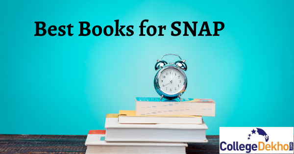 Preparation Material for SNAP: Best Books
