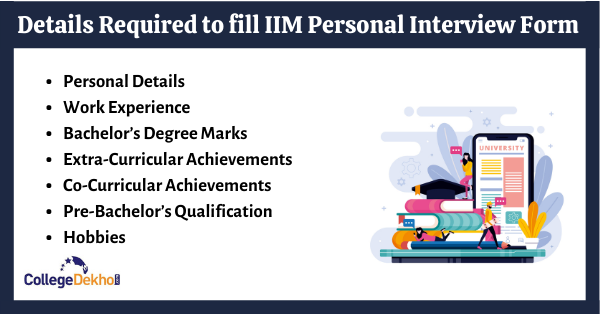 IIM Personel Interview